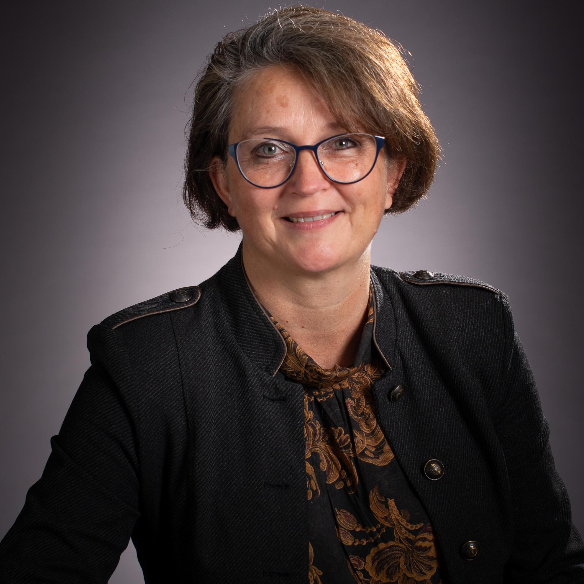 Ilona Anthonise-Gieling; advocaat Goes; Zeeland